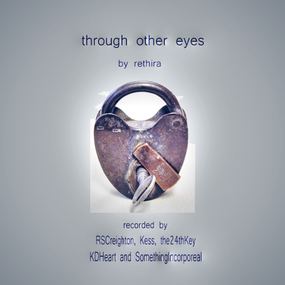 cover for through other eyes